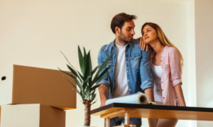 What is the best way to get a mortgage with a CCJ