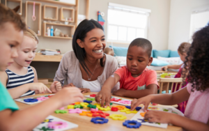 Teachers life insurance