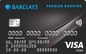 Barclays Premier Current Account