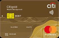 Citigold Citibank