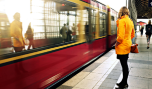 """Government launches flexible tickets amid """"new era"""" in rail travel"""