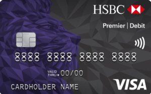 HSBC Premier Account
