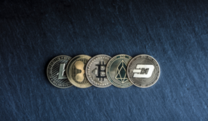 A beginner's guide to Bitcoin and cryptocurrency