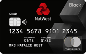 Natwest Premier Select
