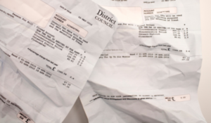 What to do if you are struggling to pay your council tax