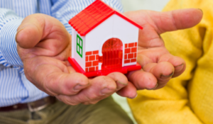 1 in 3 think parents will need to sell their homes to pay for care