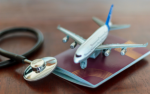 What are the different types of travel insurance