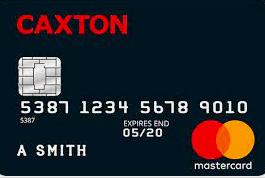 Caxton prepaid travel card