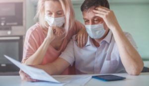 30% of UK adults more financially vulnerable after the pandemic