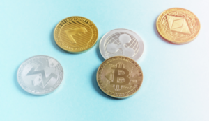 Cryptocurrency: What are maker and taker fees?