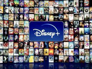 Disney Plus Deal Tesco