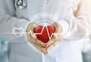What insurance covers heart attack?