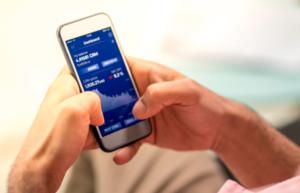 Best trading apps for beginners UK